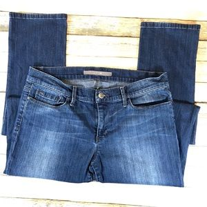 Joe's Jeans Cigarette Straight and Narrow Size 31